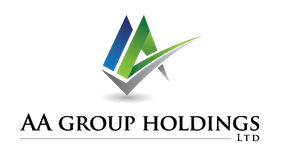 AA GROUP HOLDINGS