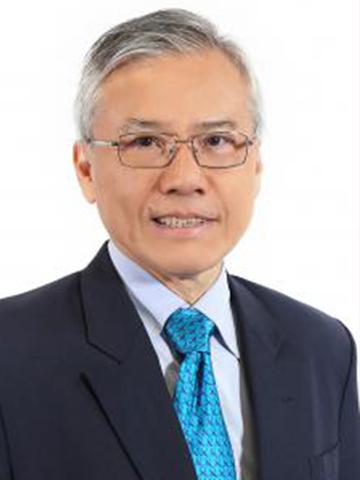 Assoc Prof Ho Peng Kee