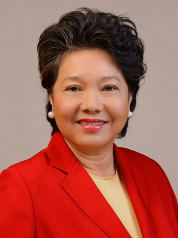 Mrs Yu-Foo Yee Shoon