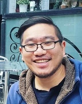 Wong Zheng Kai