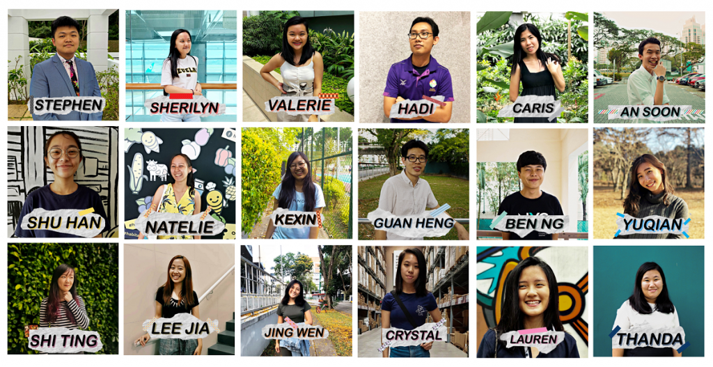 Introducing the HW-NDP 2019 Youth Planning Committee | Heartware Network