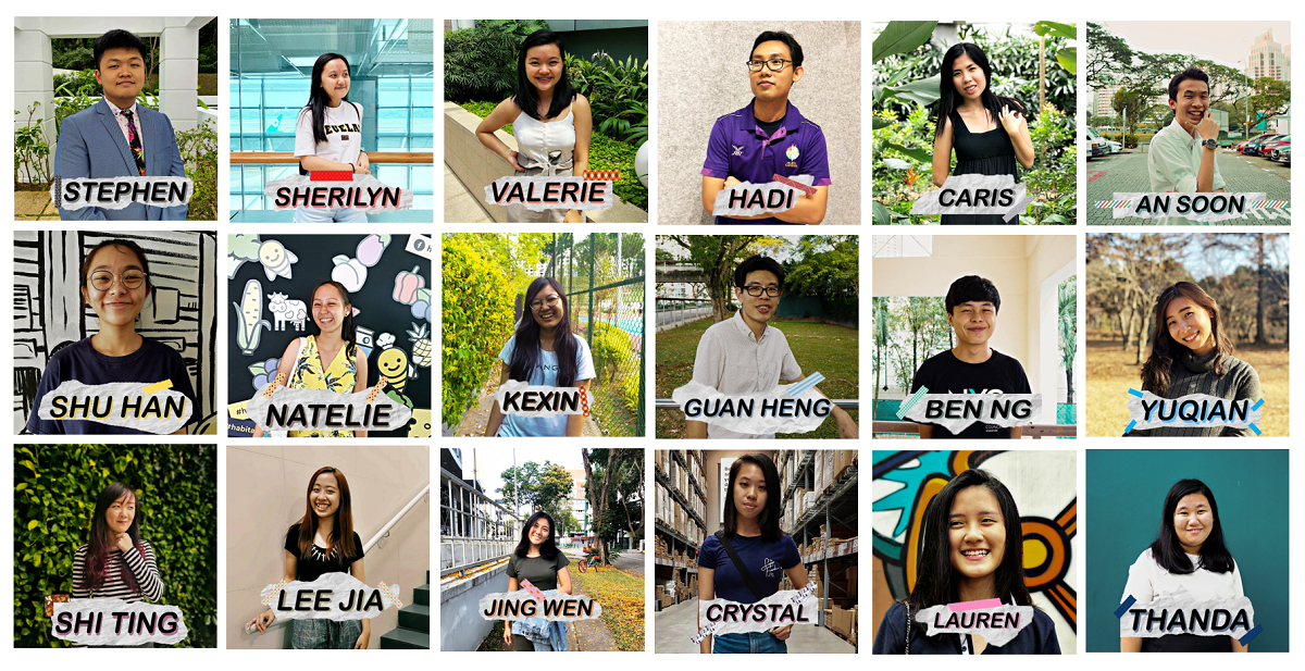 Introducing the HW-NDP 2019 Youth Planning Committee