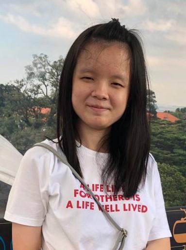 Goh Chooi Ying