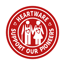 Heartware Support Our Pioneers