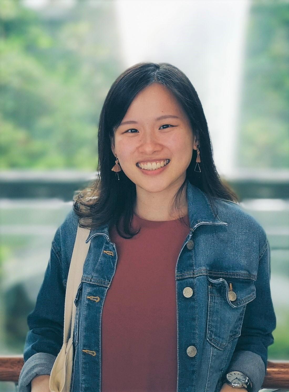 Kang Yun Jie