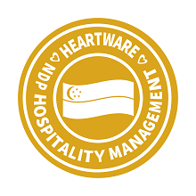 Heartware - National Day Parade Hospitality Management