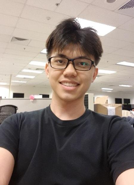 Joey Choa