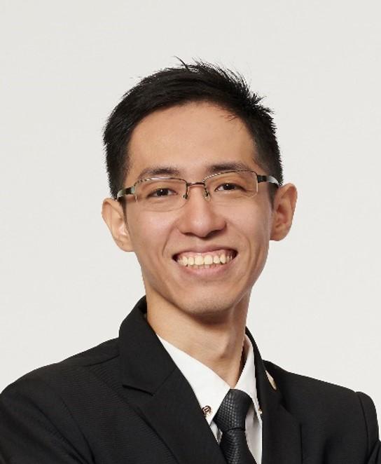 Tan Kok Hui Zero