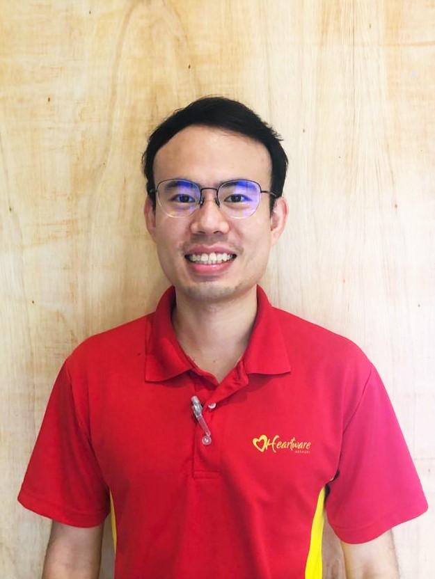Bryan Tan