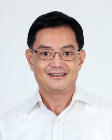 Mr Heng Swee Keat
