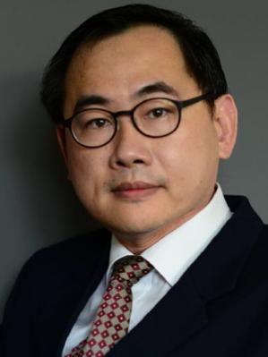 Mr Kelvin Hoe