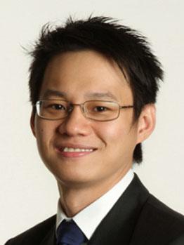 Mr Vincent Leow
