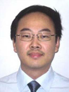 Mr Oon Jit Seng