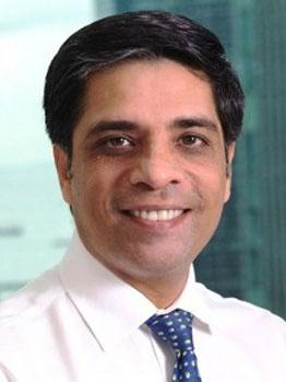 Mr Vinay Agrawal