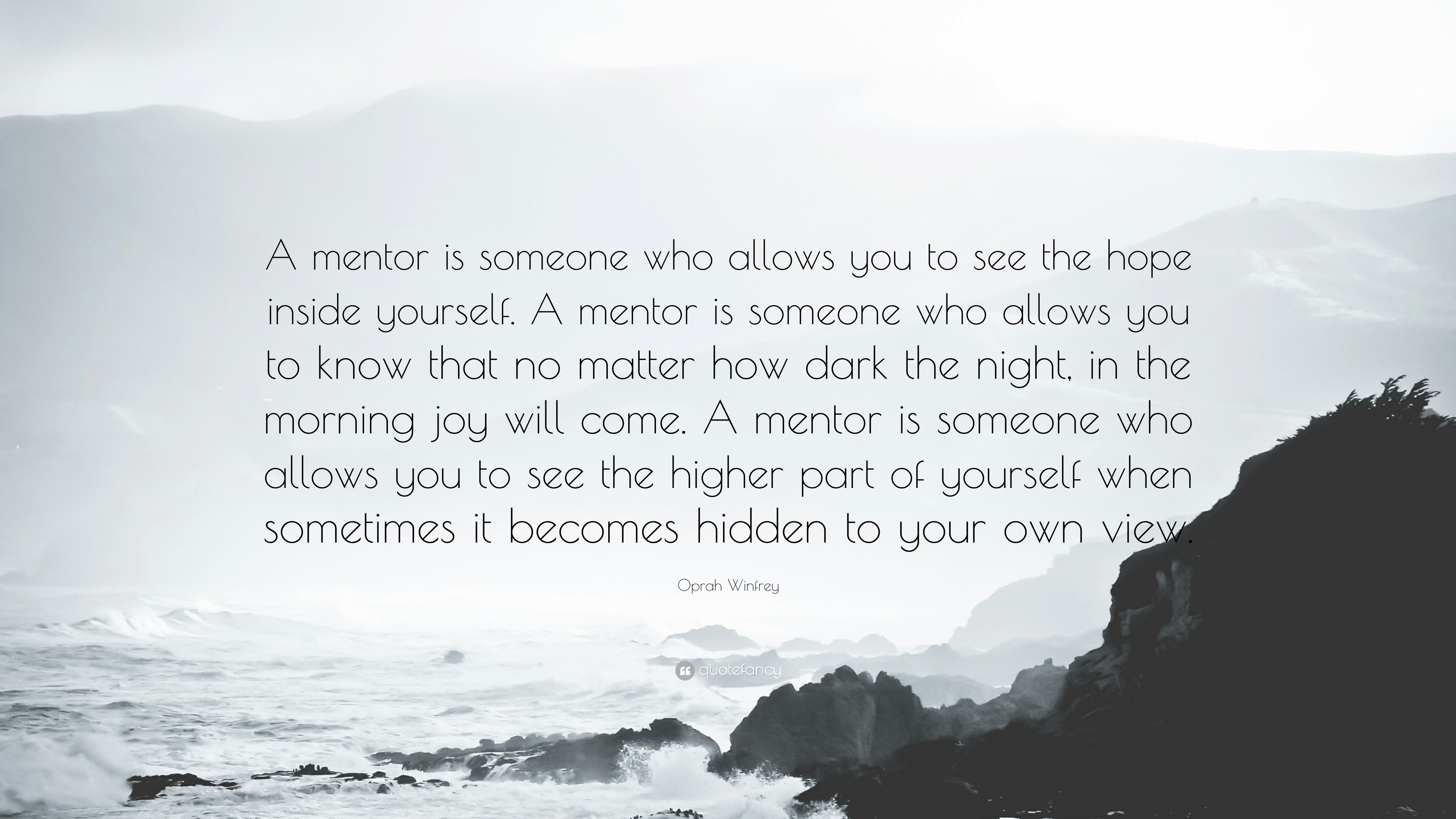 My Mentorship Journey One Year On