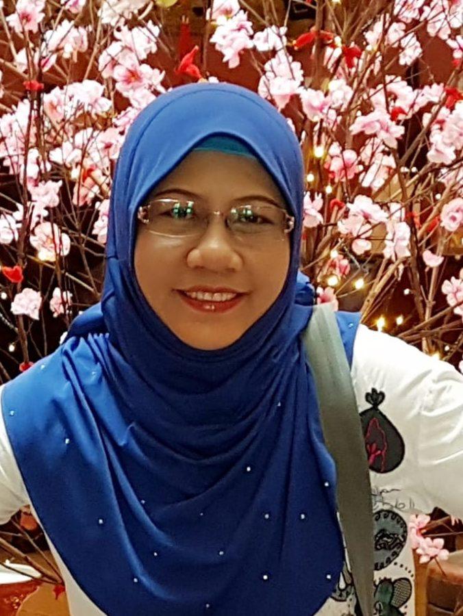 Huziah M Yusof
